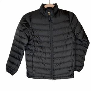 Marmot youth duck down puffer jacket
